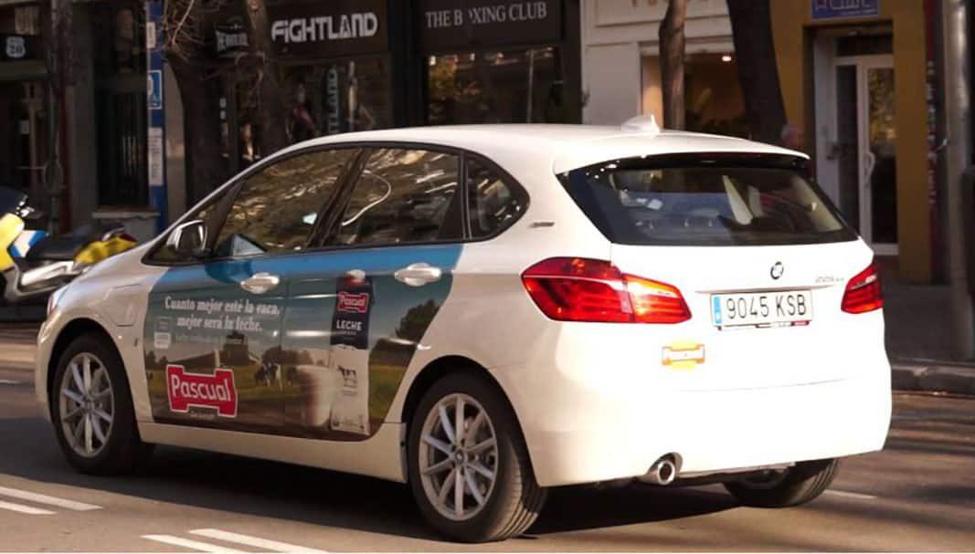 Pascual lanza un plan de movilidad que reducirá más sus emisiones