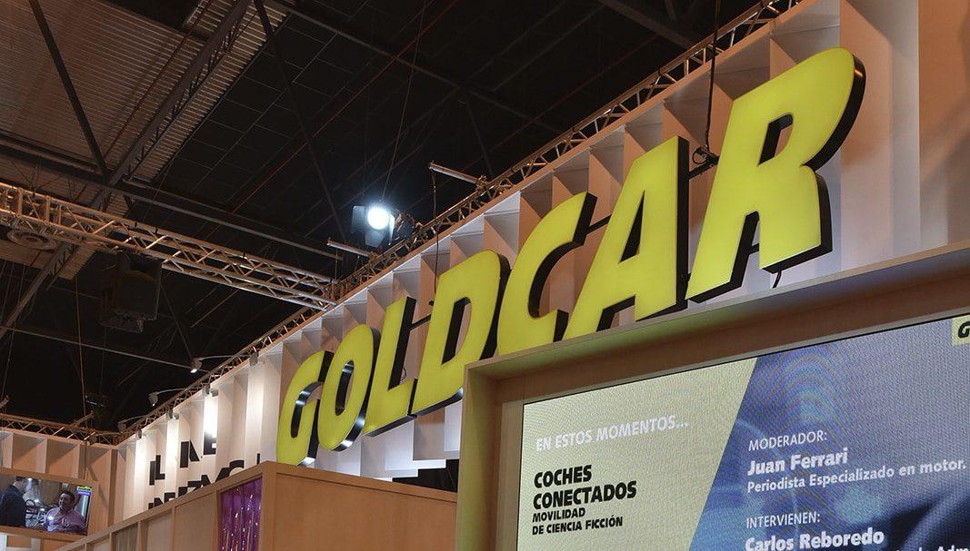Goldcar e Interrent colaboran con los afectados por la DANA