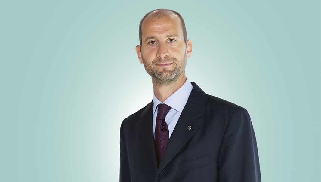 Paolo D'Ettore, el lado personal del ejecutivo que dirige los comerciales de Nissan