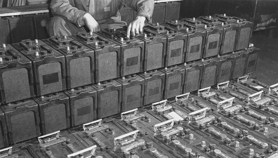 Industria anunciará un proyecto de inversión de baterías eléctricas en España