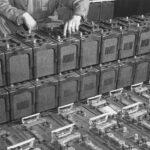 Industria prevé anunciar la fabricación de baterías en España. // FOTOGRAFÍA: everett