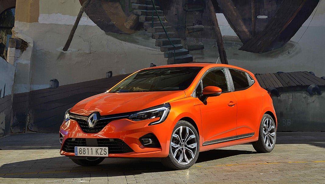 Renault anima a las empresas con una edición 'business' diésel del Clio