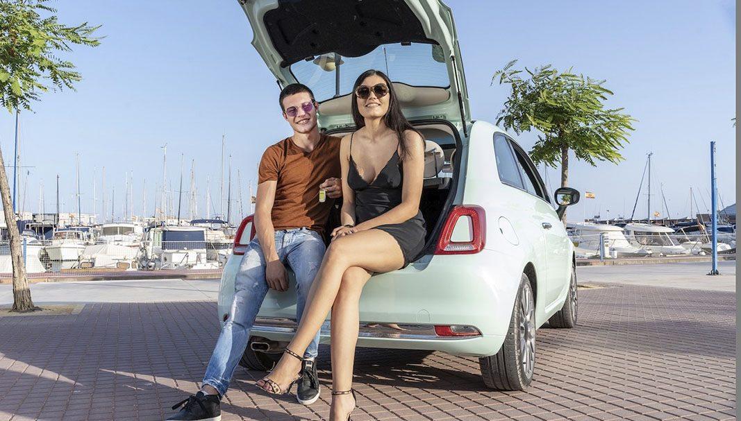 El 60% de los conductores españoles prefiere viajar con copiloto