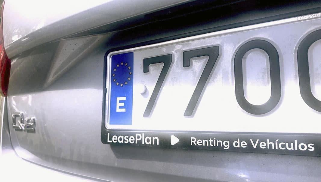 LeasePlan destinó 23 millones a gastos de personal en España en 2018, un 3,5% menos