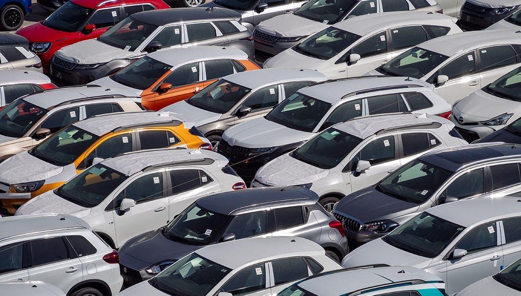 El renting supone ya el 20% del mercado automovilístico de España