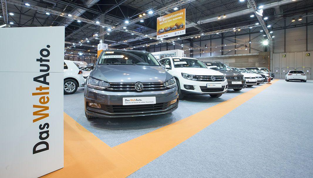 Volkswagen desarrollará un nuevo concepto de negocio de posventa
