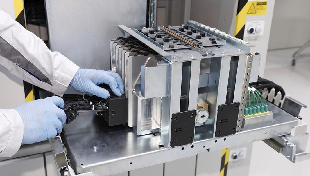 El consorcio español de baterías Battchain generará 2.400 millones de negocio en 2030