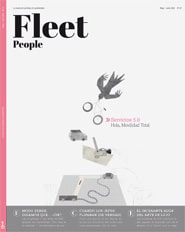 Fleet People Nº27