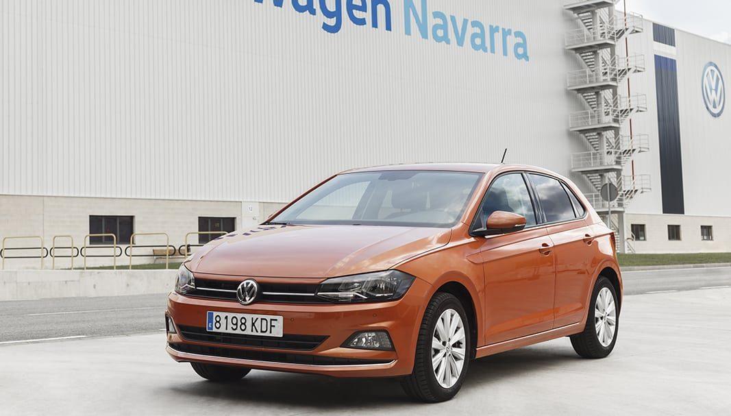Volkswagen y Kangoo son la marca y el coche más vendidos en renting en España