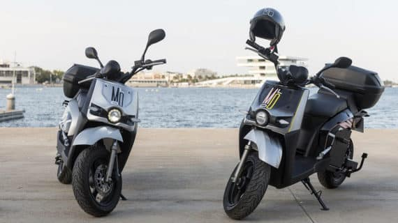 El Gobierno permitirá a las motos acogerse a las ayudas del Moves