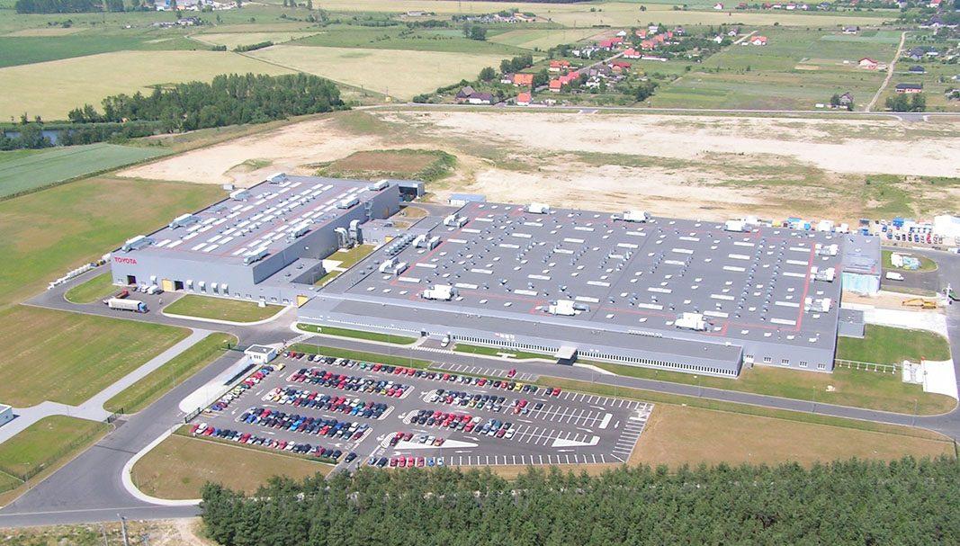 Toyota Motor Europe empieza a fabricar el nuevo motor de 2.0l en Polonia