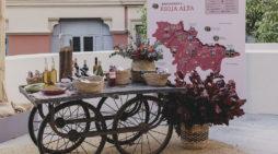 La Rioja presenta las nuevas indicaciones geográficas de sus vinos