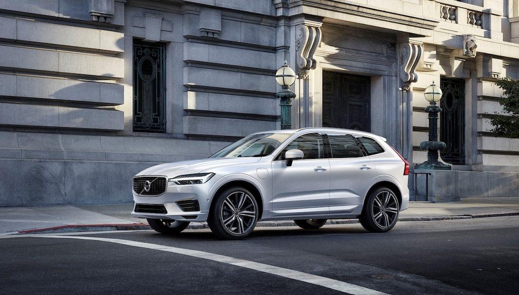 Volvo Cars recortará 1.300 empleos administrativos en Suecia