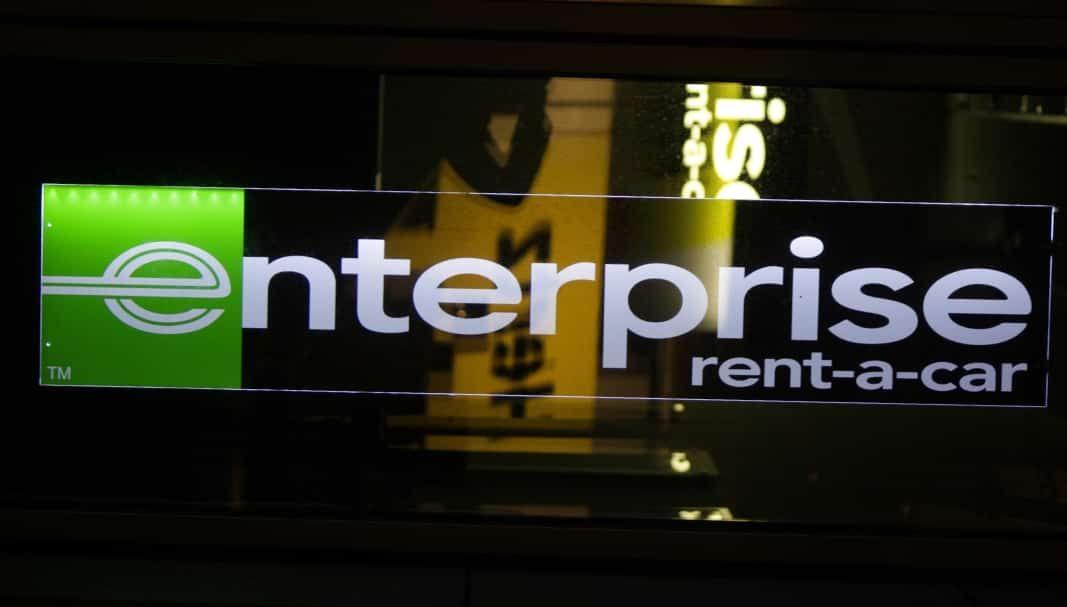 Enterprise inaugura una oficina en Oslo