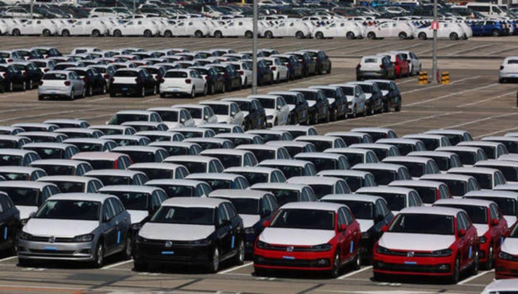 Los vehículos asegurados crecen un 1,9% de septiembre