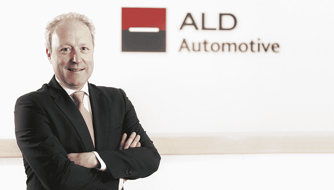 ALD Automotive España nombra subdirector general a Antonio Cruz Cabeza