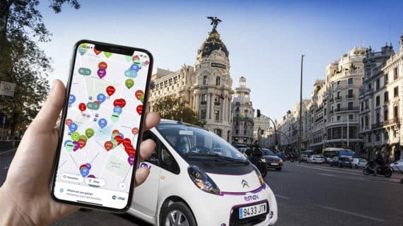 Chipi entra en nuevas ciudades europeas y en EEUU