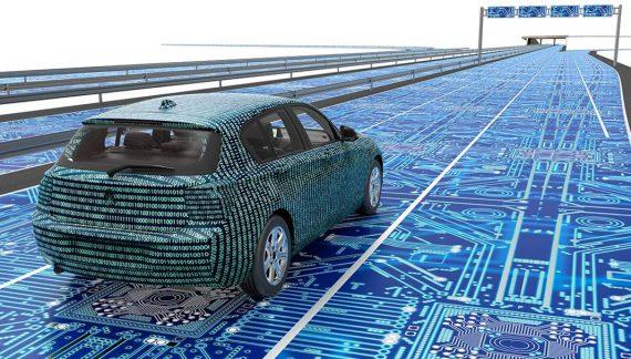 El 70% de la población cree que los coches autónomos conducirán mejor que las personas