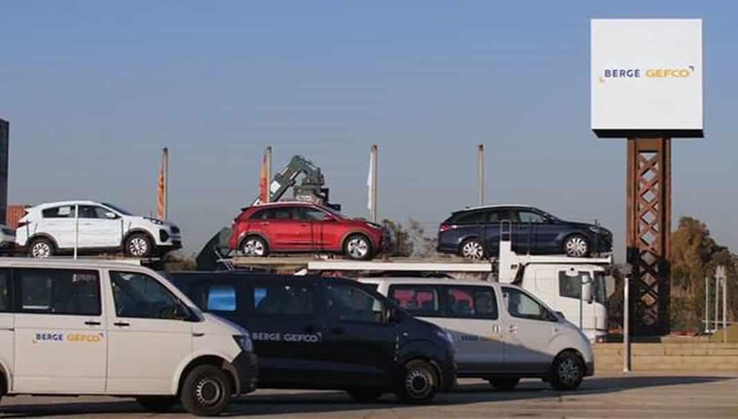 Bergé Auto adquiere la distribuidora FCA en Finlandia