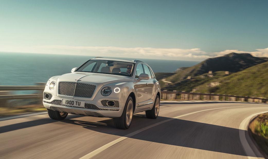 Bentley Bentayga Hybrid – 02