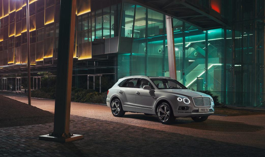Bentley Bentayga Hybrid – 09
