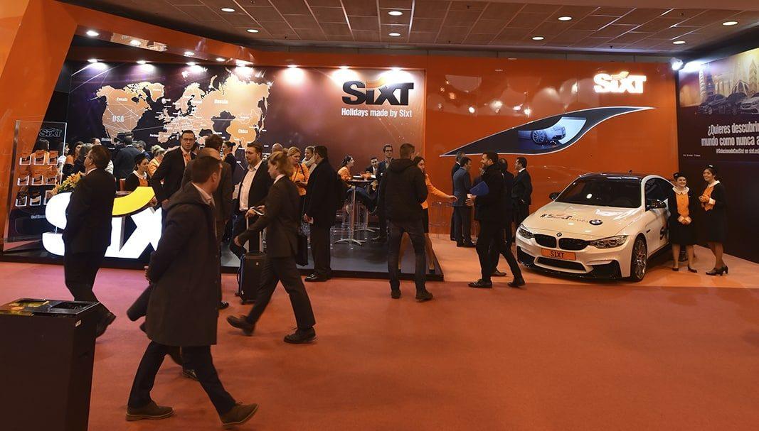 Sixt firma un acuerdo con Etihad para el traslado de pasajeros