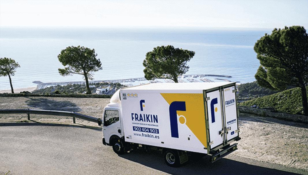 Fraikin negocia la adquisición de VIA Location