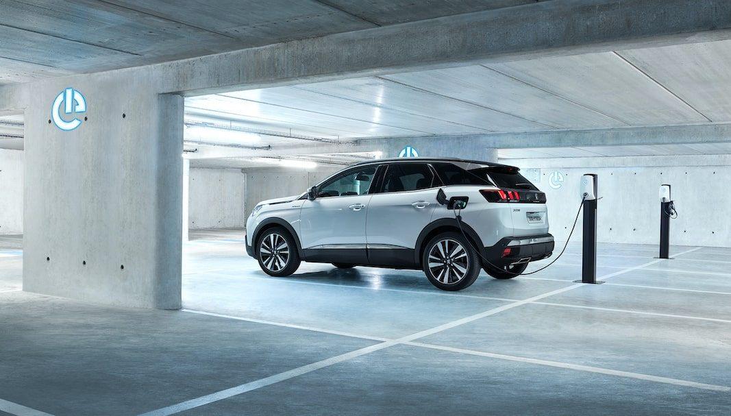 La moda SUV agita el renting y crecen a un ritmo del 40% en España
