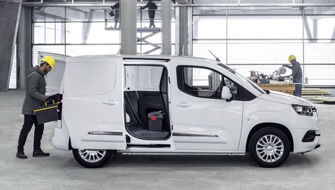 PSA fabricará en Vigo más de 35.000 unidades del Toyota Proace City
