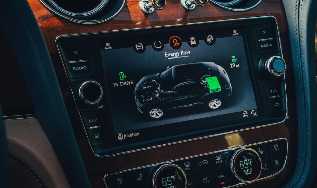 RP – Bentley Bentayga Hybrid-2