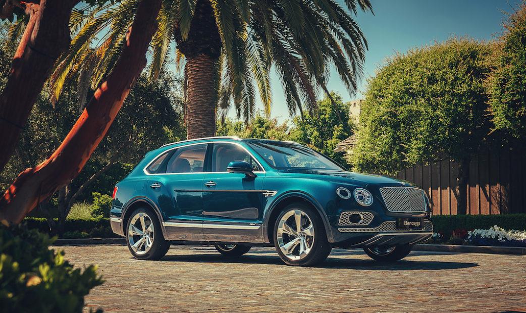 RP – Bentley Bentayga Hybrid-7