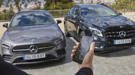 Virtuo inicia su actividad en Madrid con su oferta de alquiler de coches