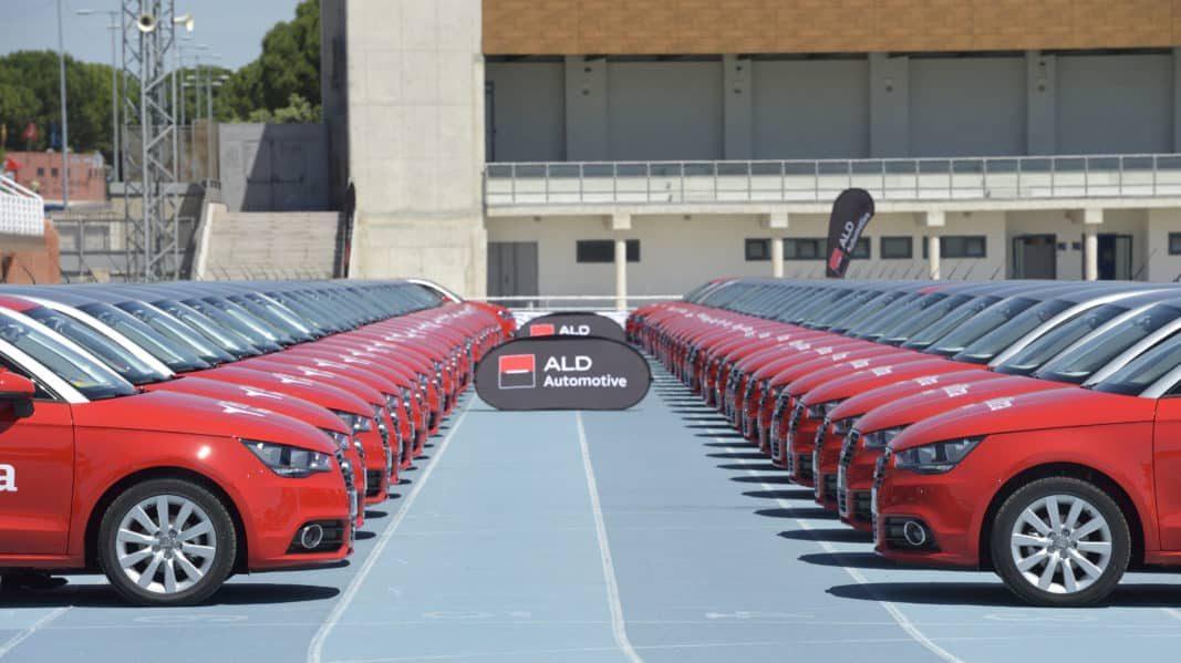 Kutxabank lanza un nuevo servicio de renting gestionado por ALD