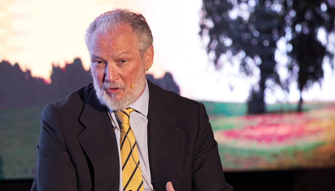 El ex presidente de Mercedes entra en el consejo de la sharing Molo