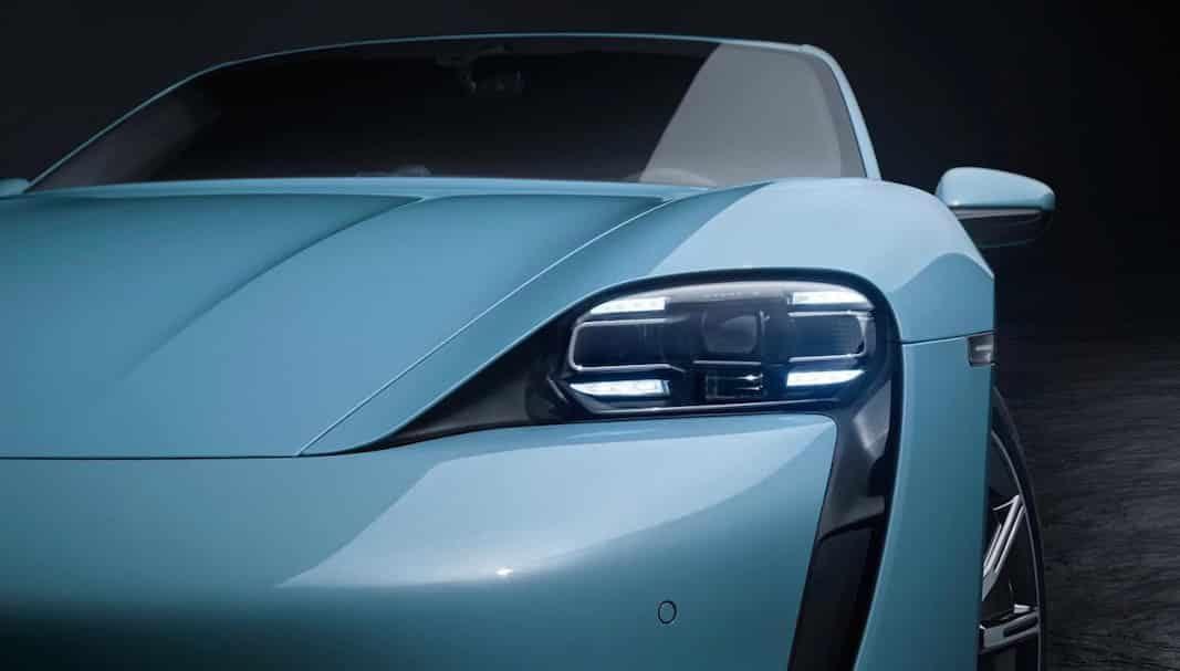 Porsche eleva un 31% sus ventas mundiales hasta junio