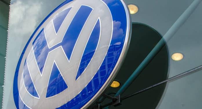 Volkswagen entrega un 9,2% más de vehículos en septiembre