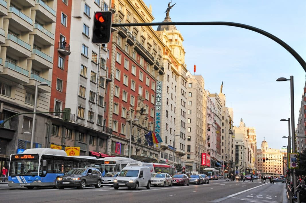 El parque de renting supera las 700.000 unidades en España por vez primera