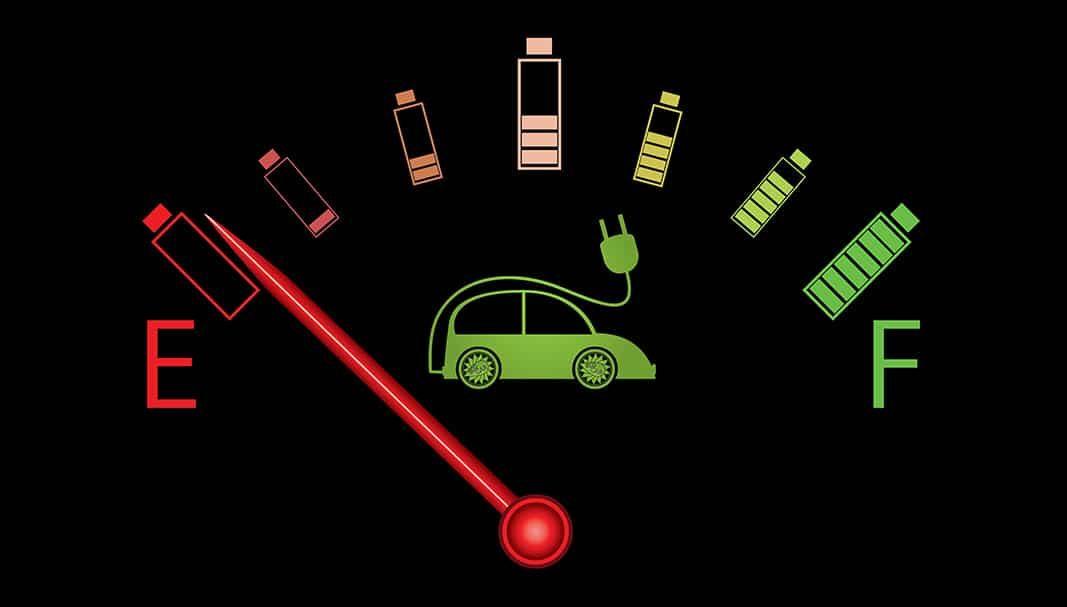 Las ventas de vehículos sostenibles crecen un 63,5% en septiembre