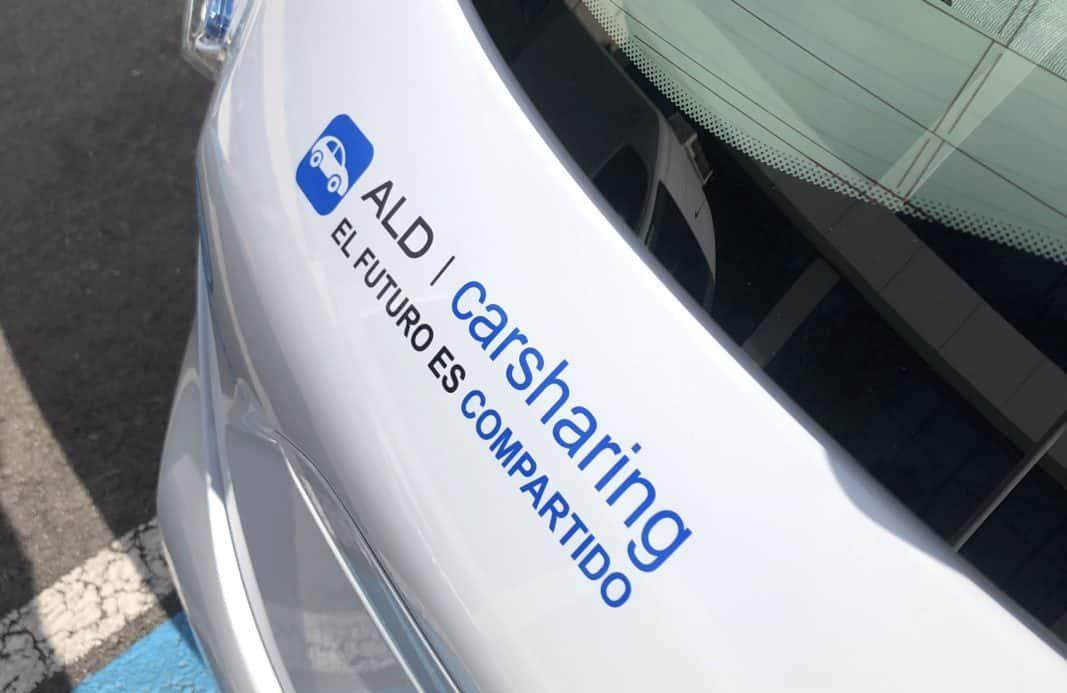 ALD Automotive redobla su ofensiva en el carsharing corporativo personal