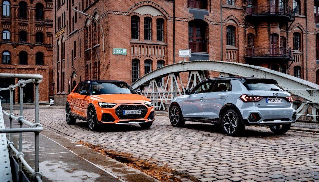 El Audi A1 citycarver, a un paso de los Q, desde 24.200 euros