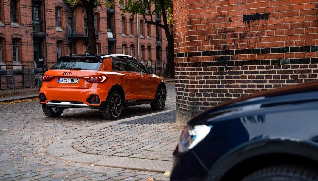 Audi crece y mantiene el trono 'premium' del renting: BMW y Mercedes caen