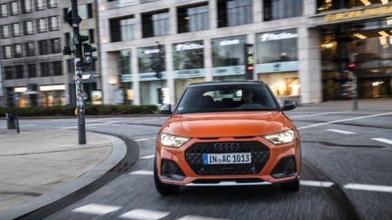 El renting de vehículos comienza a normalizar el lujo