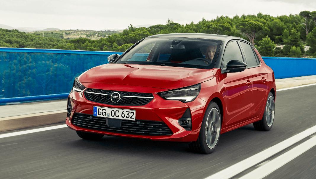 Flotero de primera: La sexta generación del Opel Corsa entra en el mercado