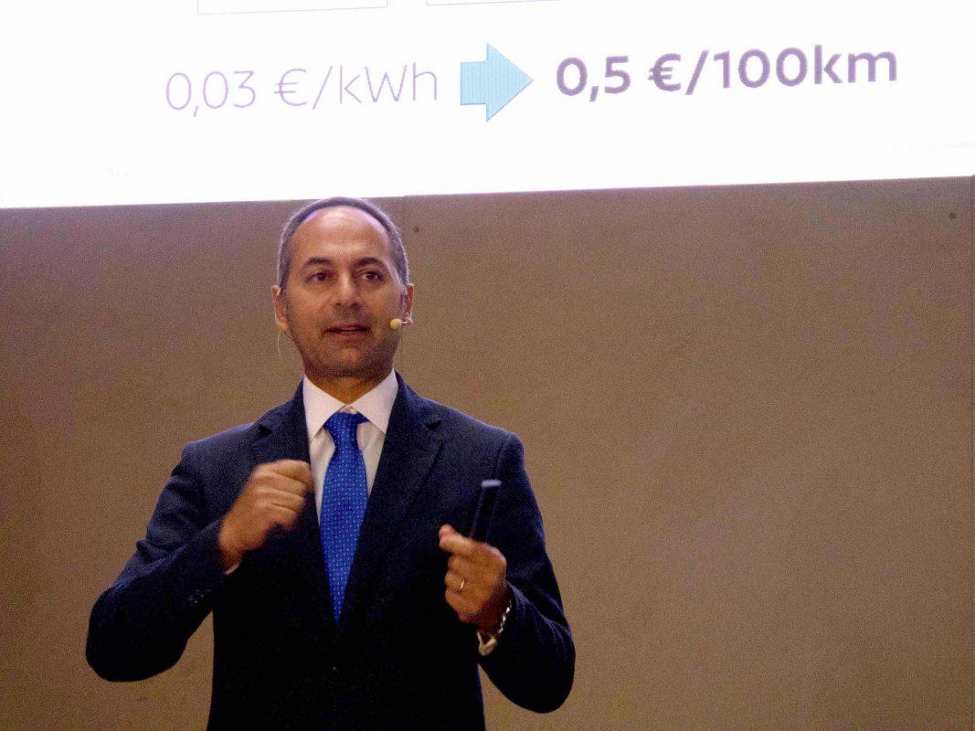 Nissan: La movilidad inteligente reportará 190.000 millones a España en 2030, el 15% del PIB