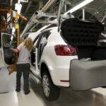 factoría de producción de vehículos de Seat, en Martorell (Barcelona). / FOTOGRAFÍA: SEAT