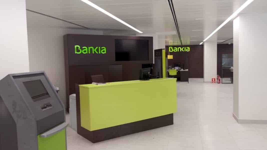 Bankia incluye un cotizador de renting en su oferta de vehículos