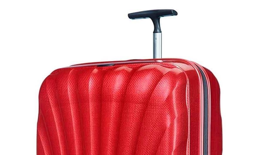El rey de las maletas reduce ingresos y beneficio