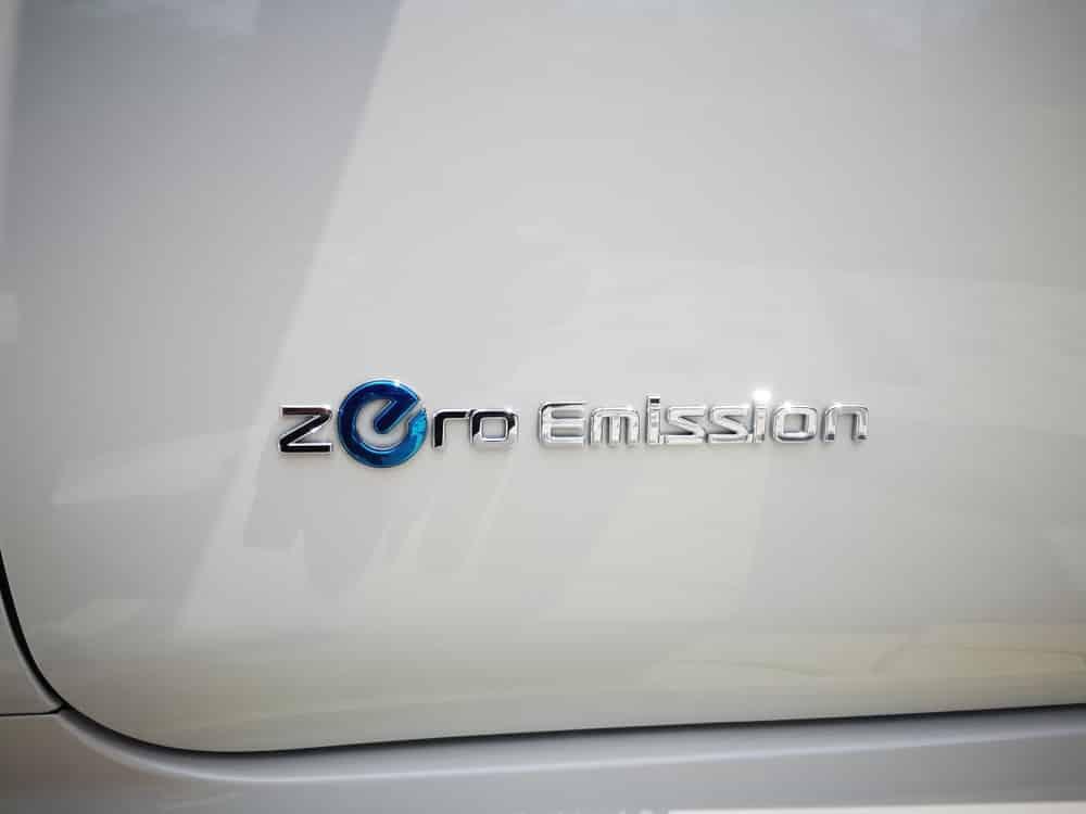 El renting de coches eléctricos duplica sus ventas en España