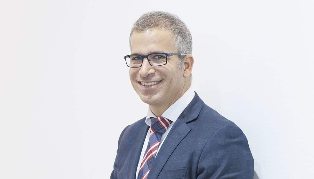 Ganvam pide ayudas fiscales para los coches eléctricos de empresa