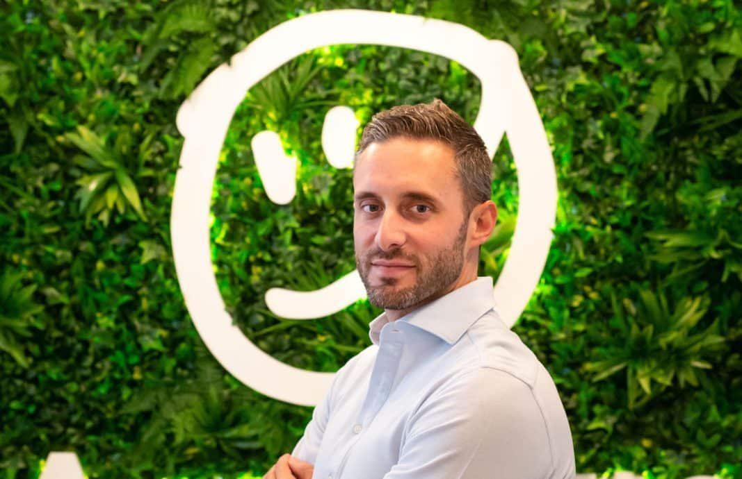 Amovens suma 300.000 usuarios y facturará 2,5 millones en 2019